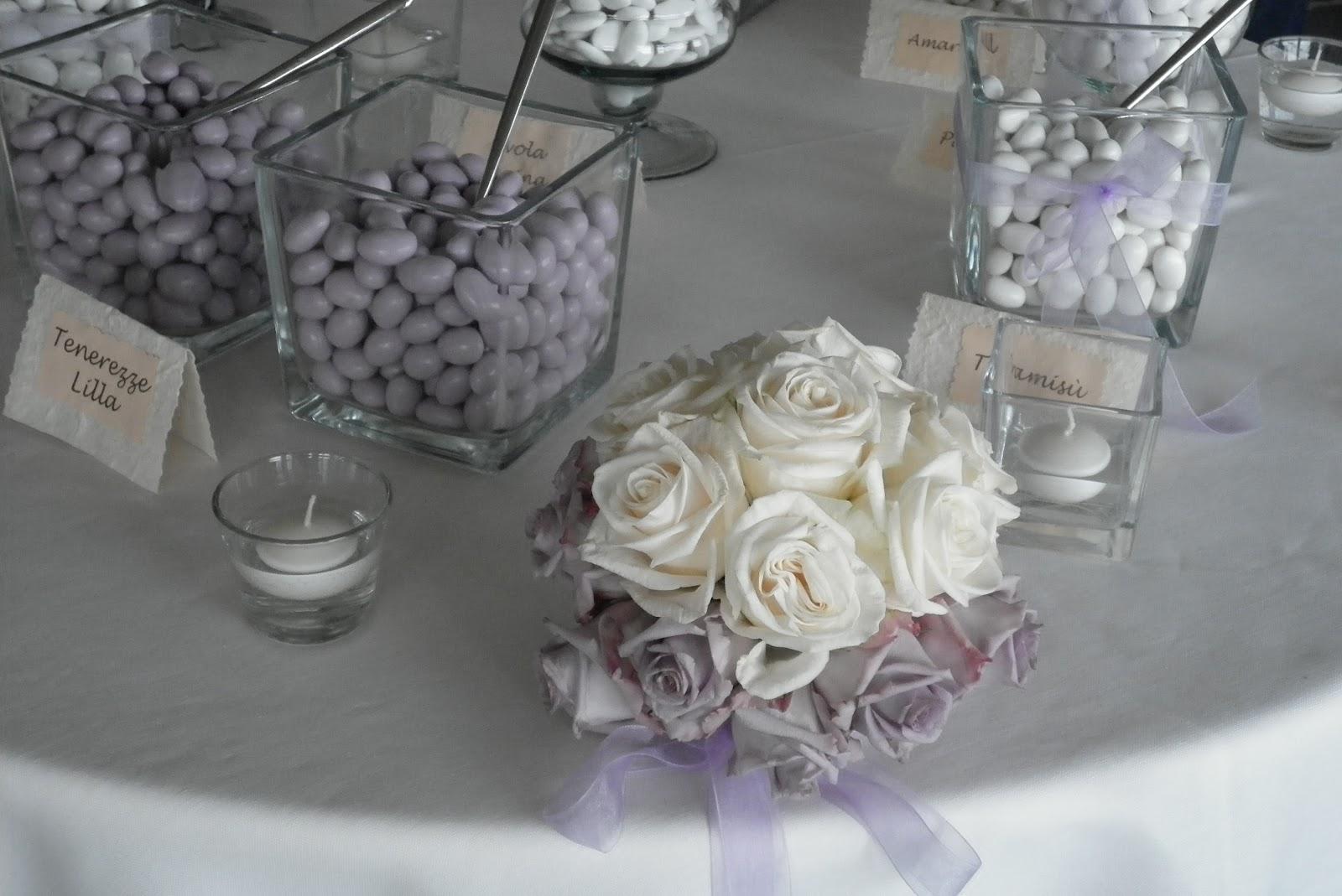 Mareventi wedding planner ravenna allestimenti floreali - Decorazioni per cresima ...