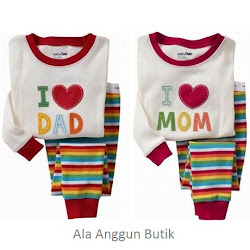* babyGAP sleepwear RM30 *