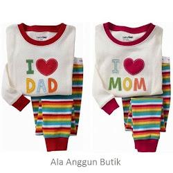 * babyGAP sleepwear RM30 *