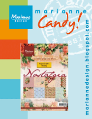 wekelijkse blog candy