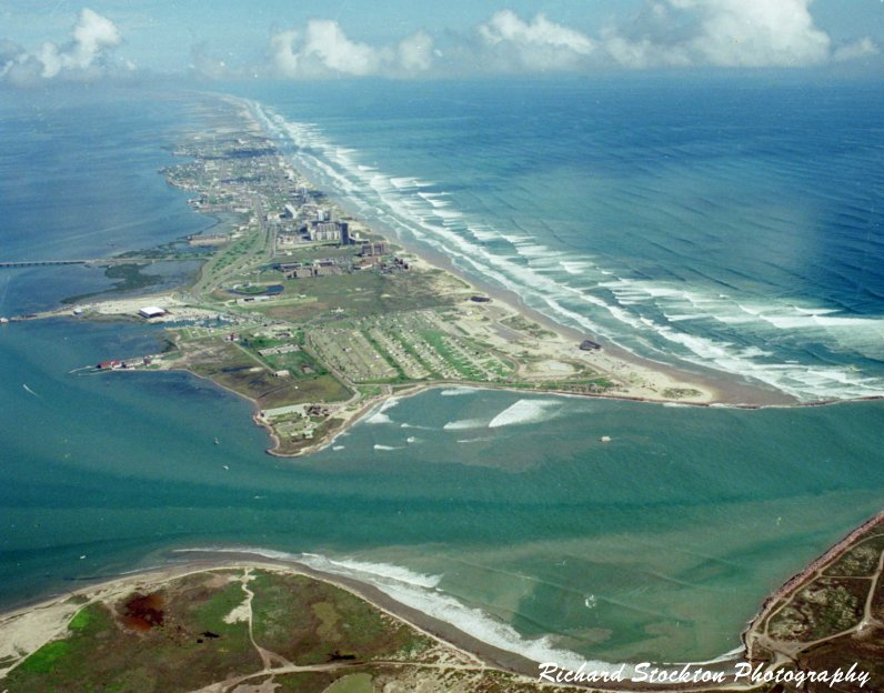 San Padre Island Things To Do