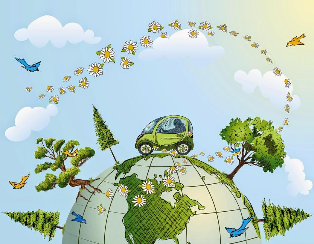 Nota Pembangunan dan Alam Sekitar Semulajadi