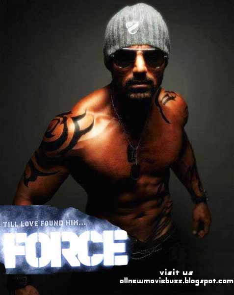 moviebuzz: John Abraham is back with massive 8-pack abs ...