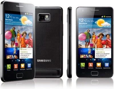 Samsung Galaxy S2 I9100, Manual de usuario e instrucciones en español