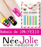 Code promo Née Jolie