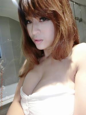 Cewek Chinese Hot Cantik Toge Dan Bening