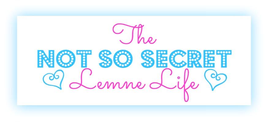 The {Not So Secret} Lemne Life