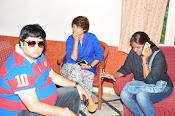 Tippu movie tour at Sree Mayuri Theater-thumbnail-9