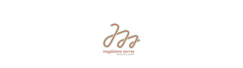 Magdalena Torres Rodríguez