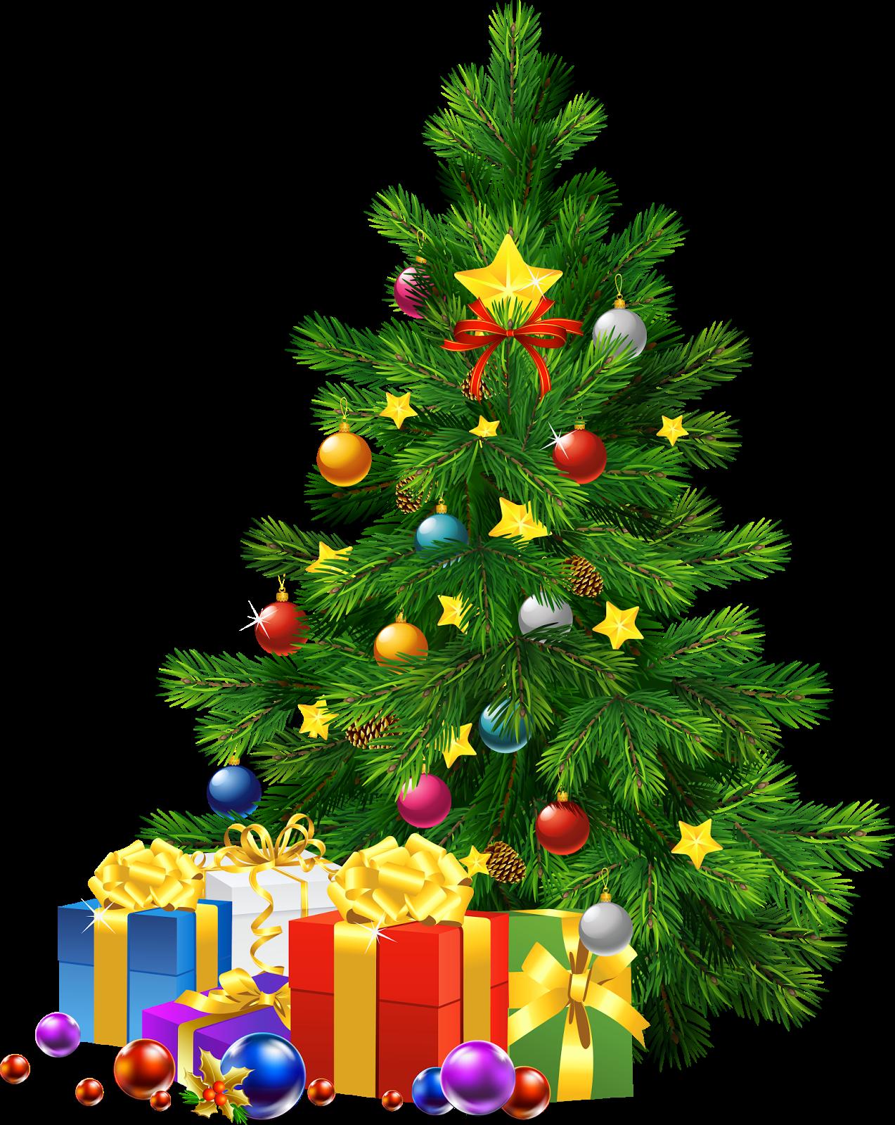 A lenda do Pinheiro de Natal e A lenda da vela de Natal para contar para as crianças