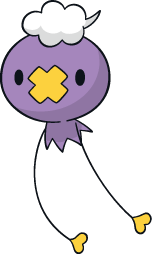 Drifloon Smogon EVS