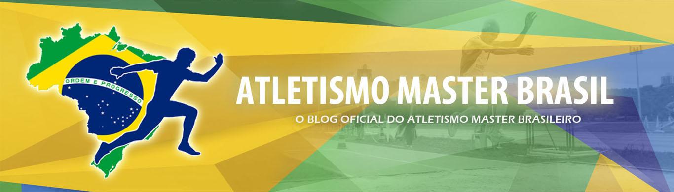 Atletismo Master Brasil