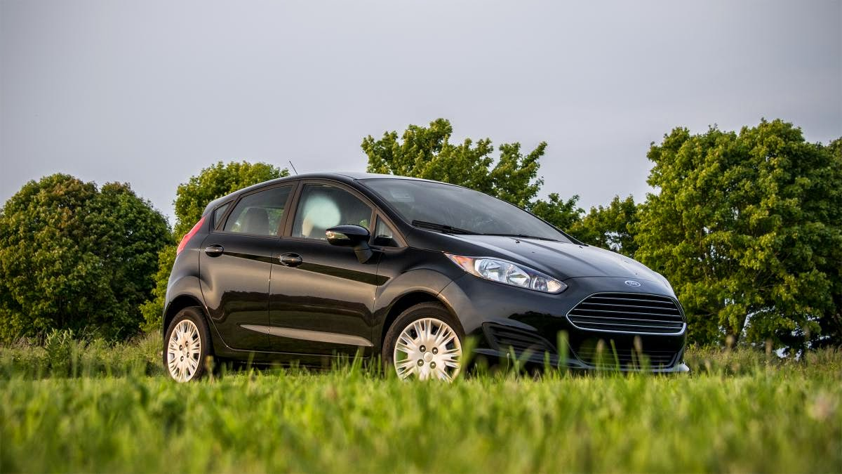 Fuel-sipping 2014 Ford Fiesta SFE 1.0-Liter EcoBoost: First drive