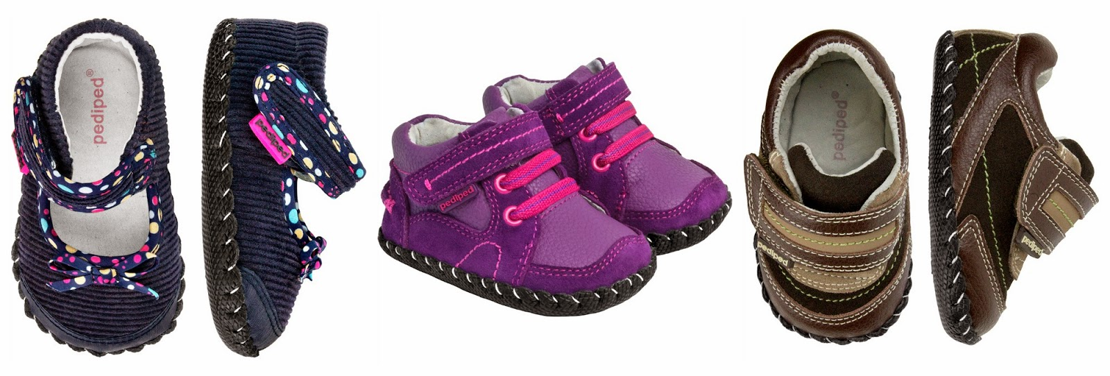 pediped originals shoes