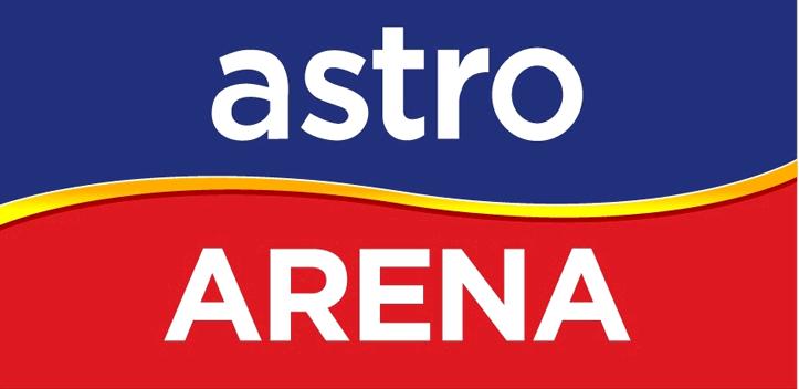 Astro Arena live