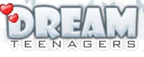 DreamTeeagers logo Daily VIP accounts XXX logins