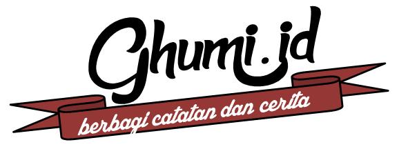 Ghumi