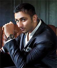 Honey Singh HairStyle (Men HairStyles) ~ Dwayne The Rock Johnson ...