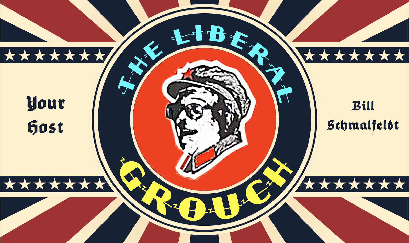 The Liberal Grouch