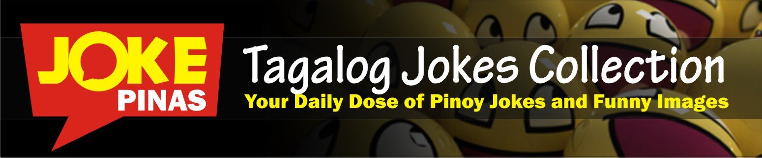 Joke Pinas - Tagalog Jokes Collection