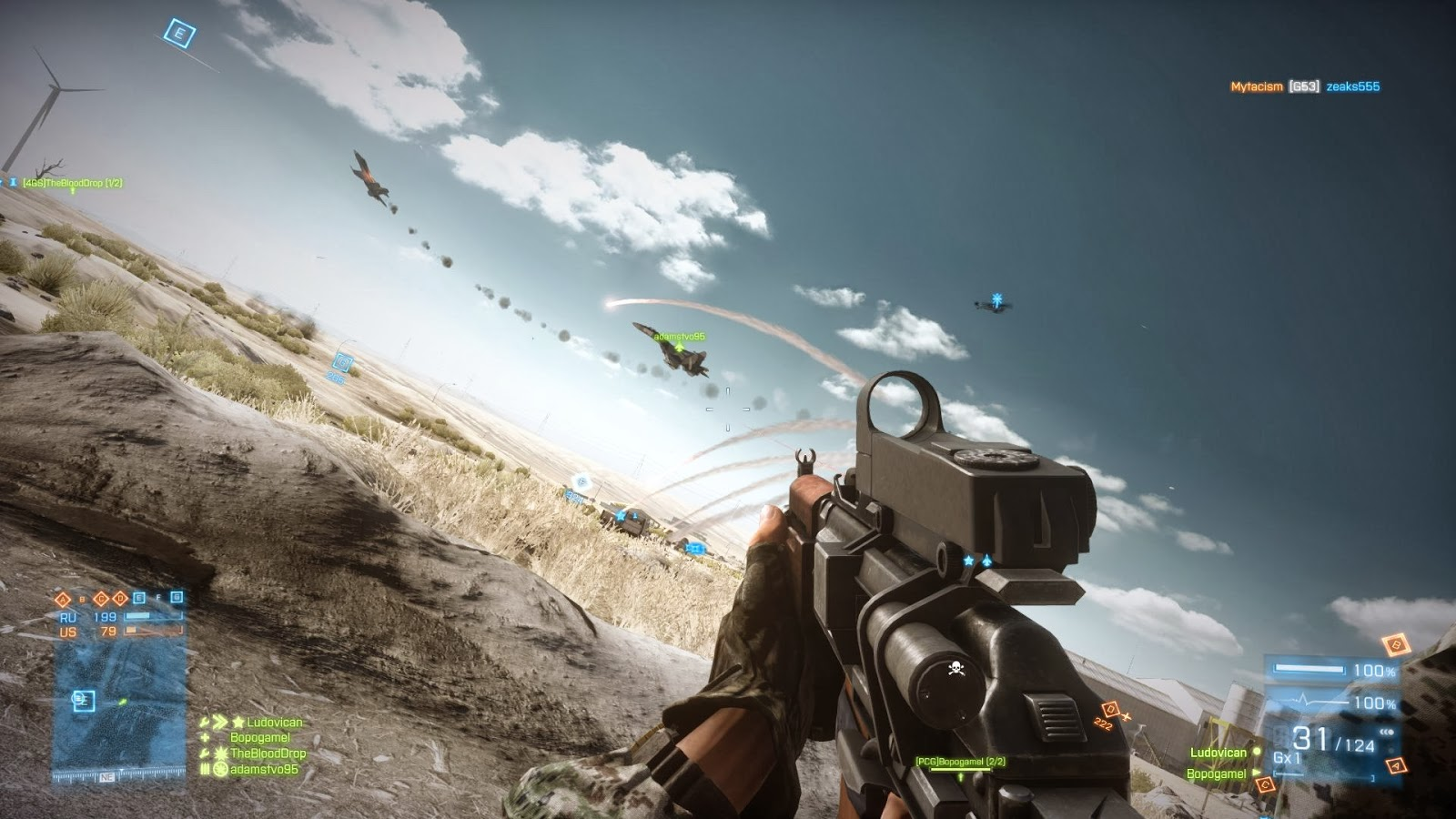 how to join game battlefield 4