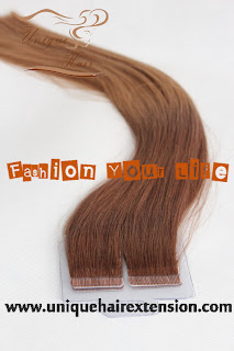 balayage color hair extensions