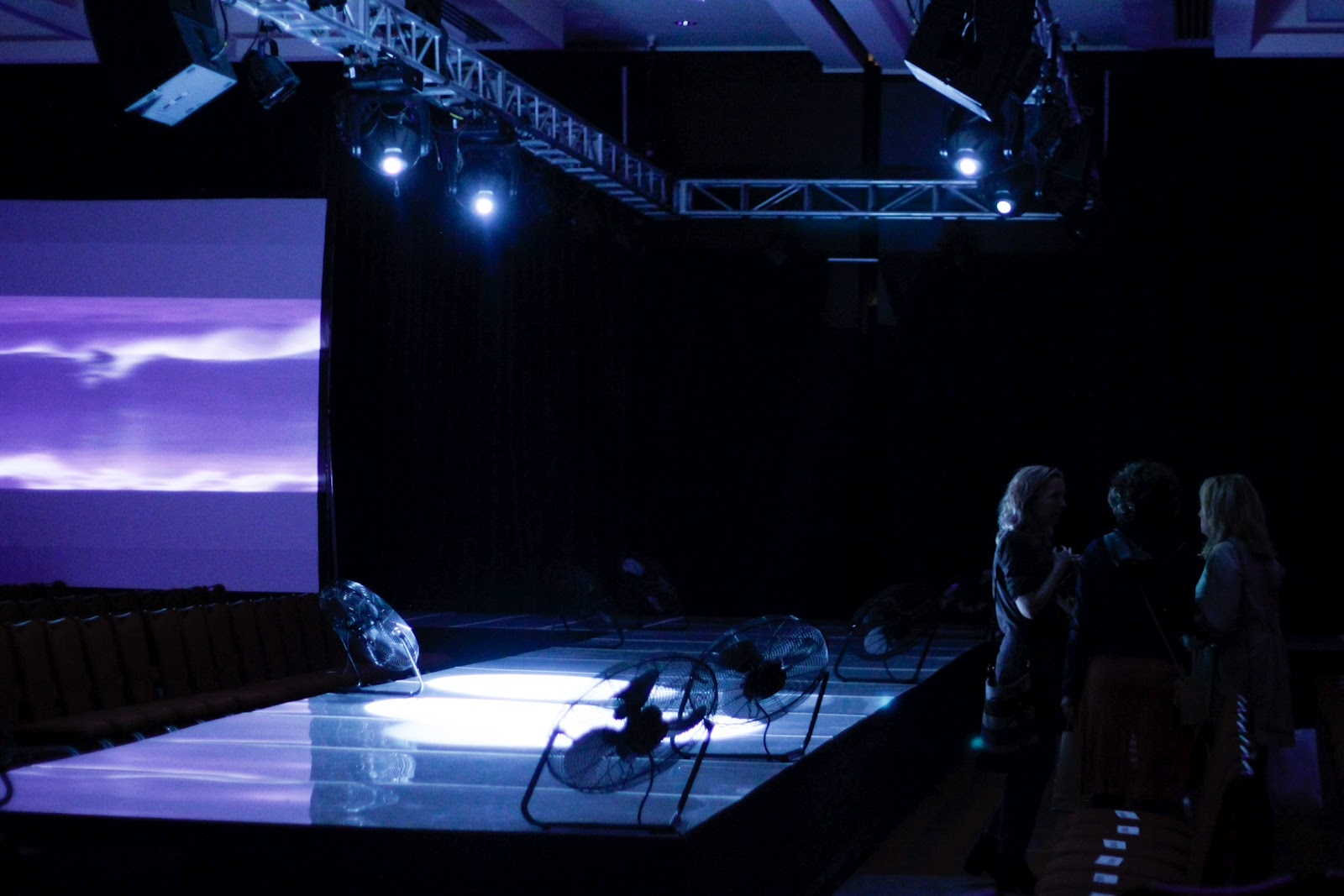 Entire Productions Kevin Murphy Hairshow