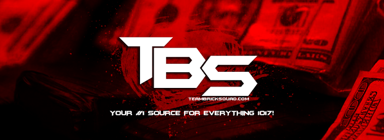 TeamBrickSquad.com ‹‹ Your #1 Source For 1017 Records