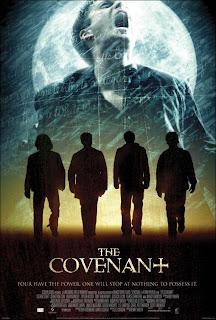 La alianza del mal (The Covenant) (2006) Online