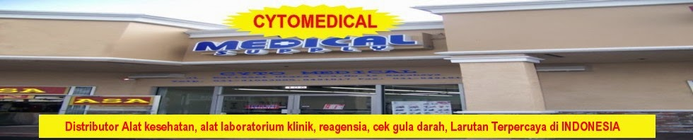 CYTOMEDICAL