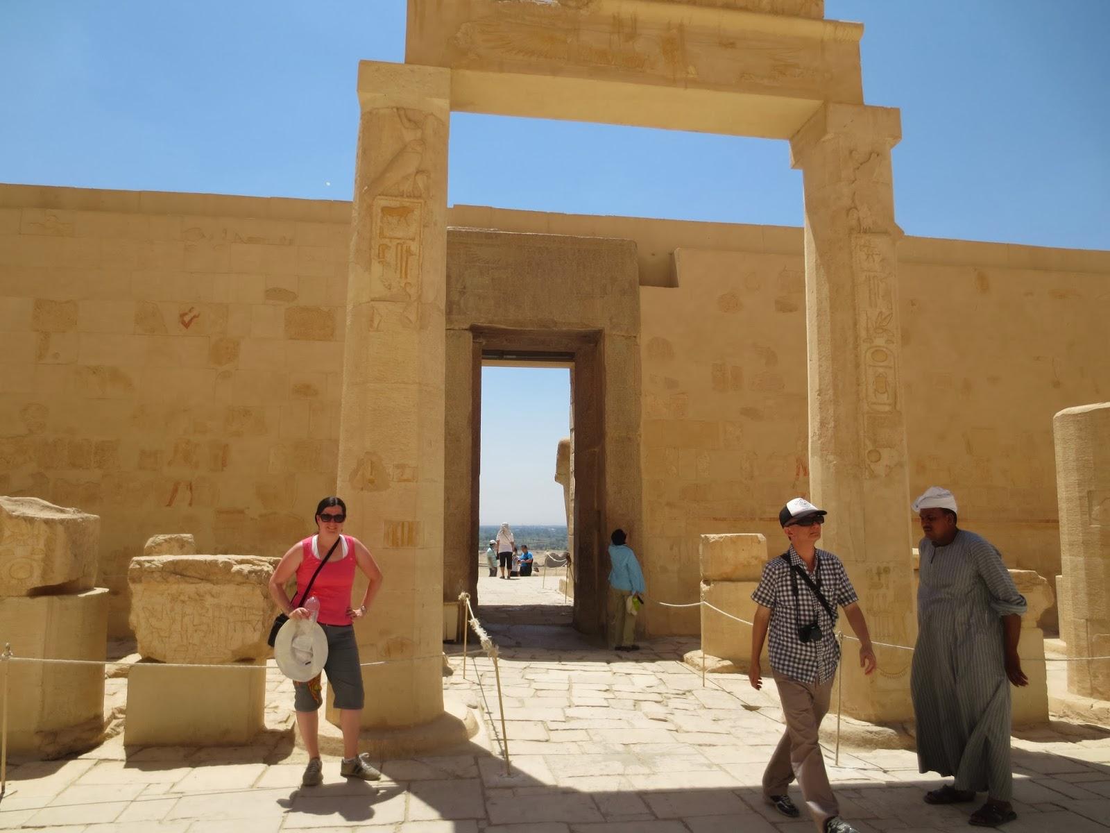 kongernes dal egypt