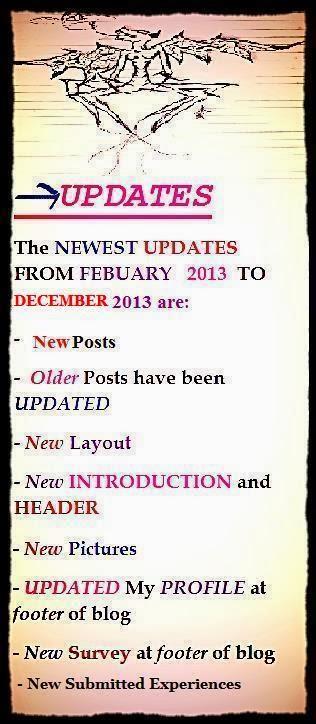 ~More UPDATES~