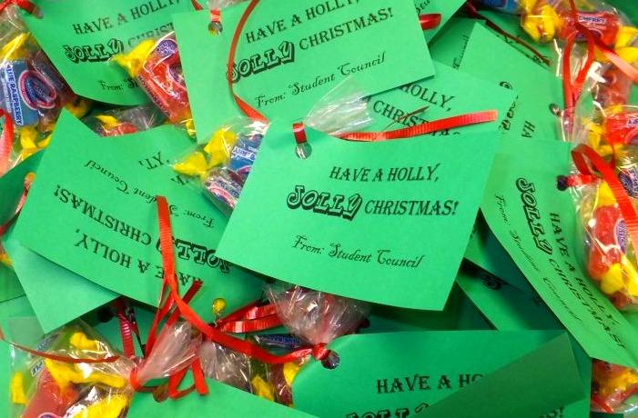 Elementary christmas gift ideas