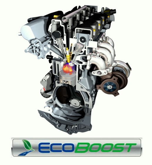 New EcoBoost Edge EPA-certified at 30 mpg