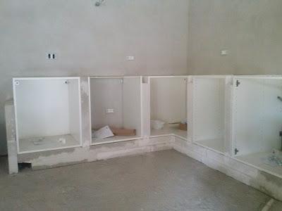 Ristrutturare mobili cucina fai da te ~ Mobilia la tua casa