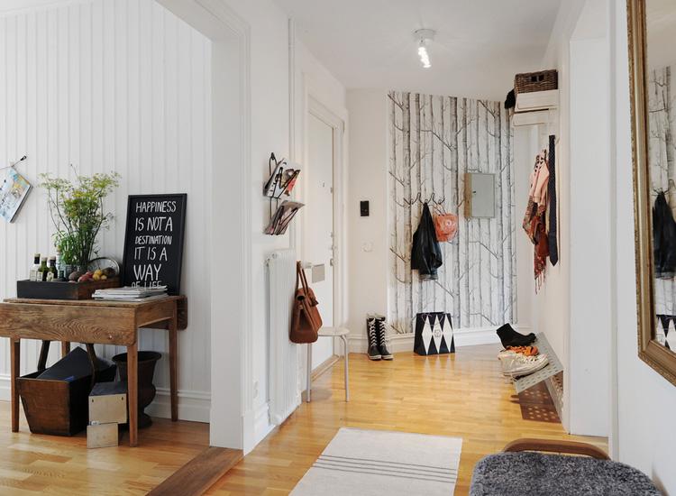 Decoracion Recibidores Ikea ~ ideas en polvo Decoraci?n para todos los bolsillos RECIBIDOR