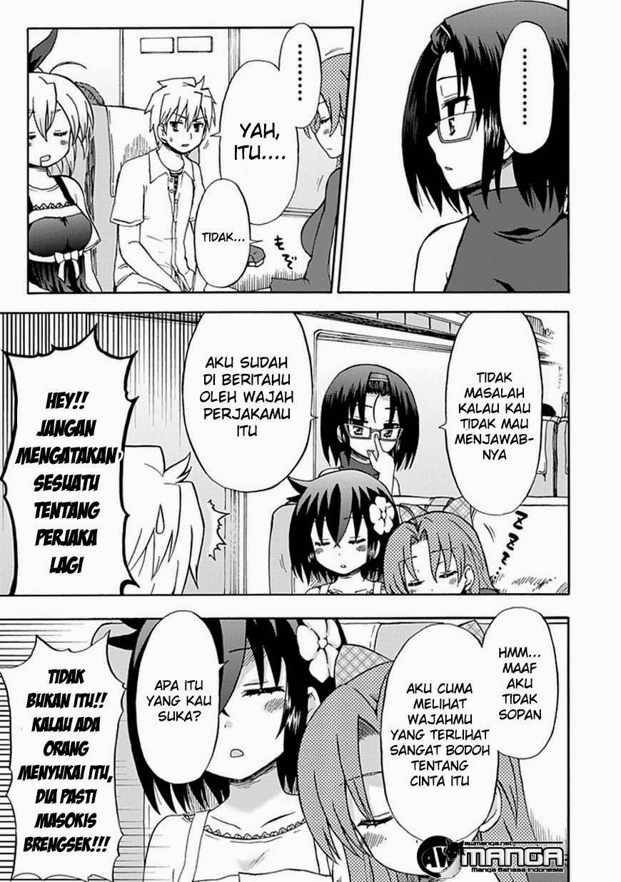 Komik fujimura kun mates 048 - himuro dan fujimura 49 Indonesia fujimura kun mates 048 - himuro dan fujimura Terbaru 8|Baca Manga Komik Indonesia|Mangacan