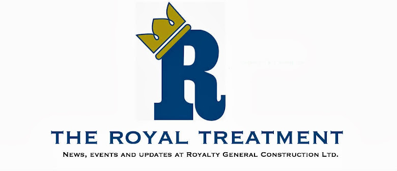 The Royal Treatment