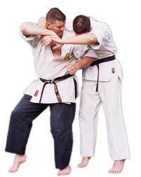 Karate: golpes y defensas con codo y antebrazo U1