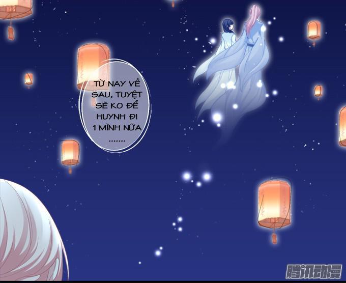 DỤ HOẶC MIÊU YÊU Chapter 78 - Hamtruyen.vn