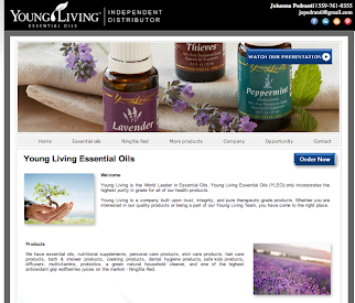 Purchase Young Living Oils Here