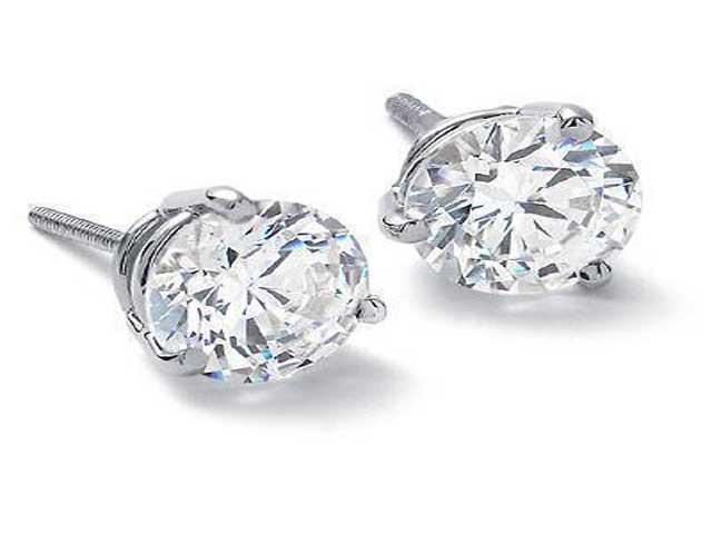 Diamond Stud Earrings For Men diamond earrings for m...