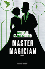 ♥ Master Magician