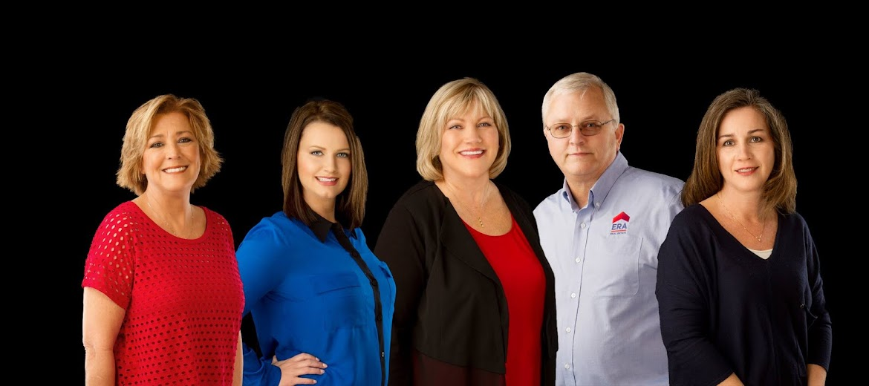 Tracy Tidwell Team | ERA Team Real Estate