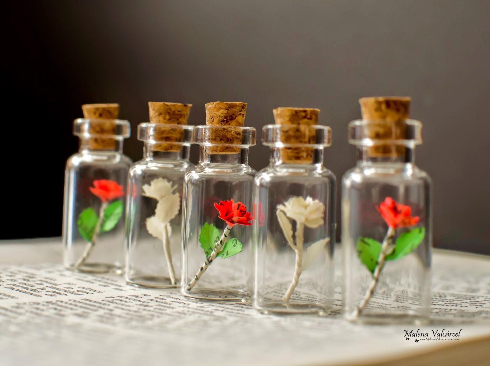 miniature-in-vial