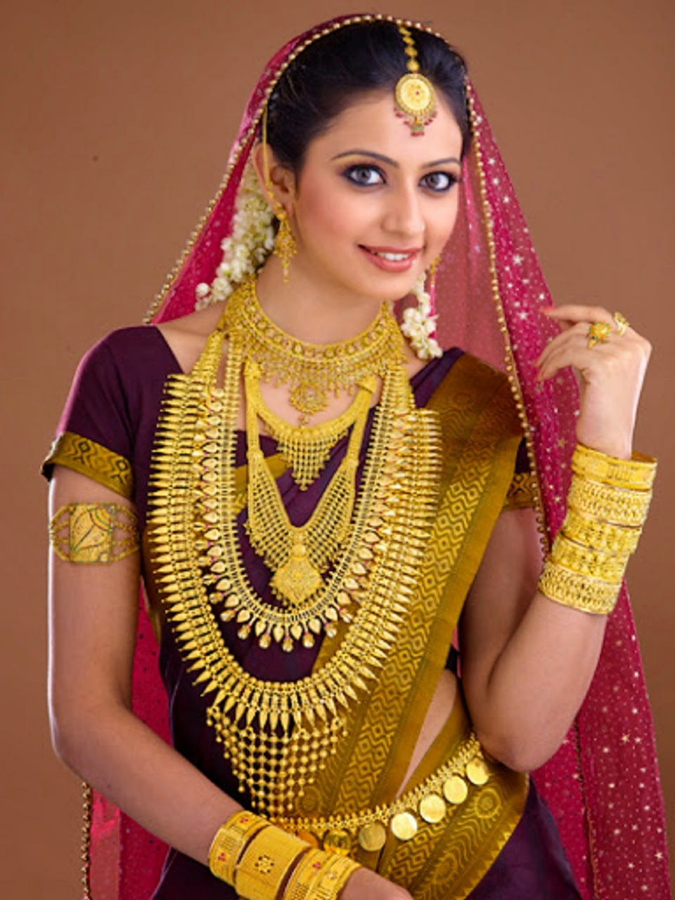 Best And Beautiful Bridal Wedding Jewellery New Latest Wallpapers ...