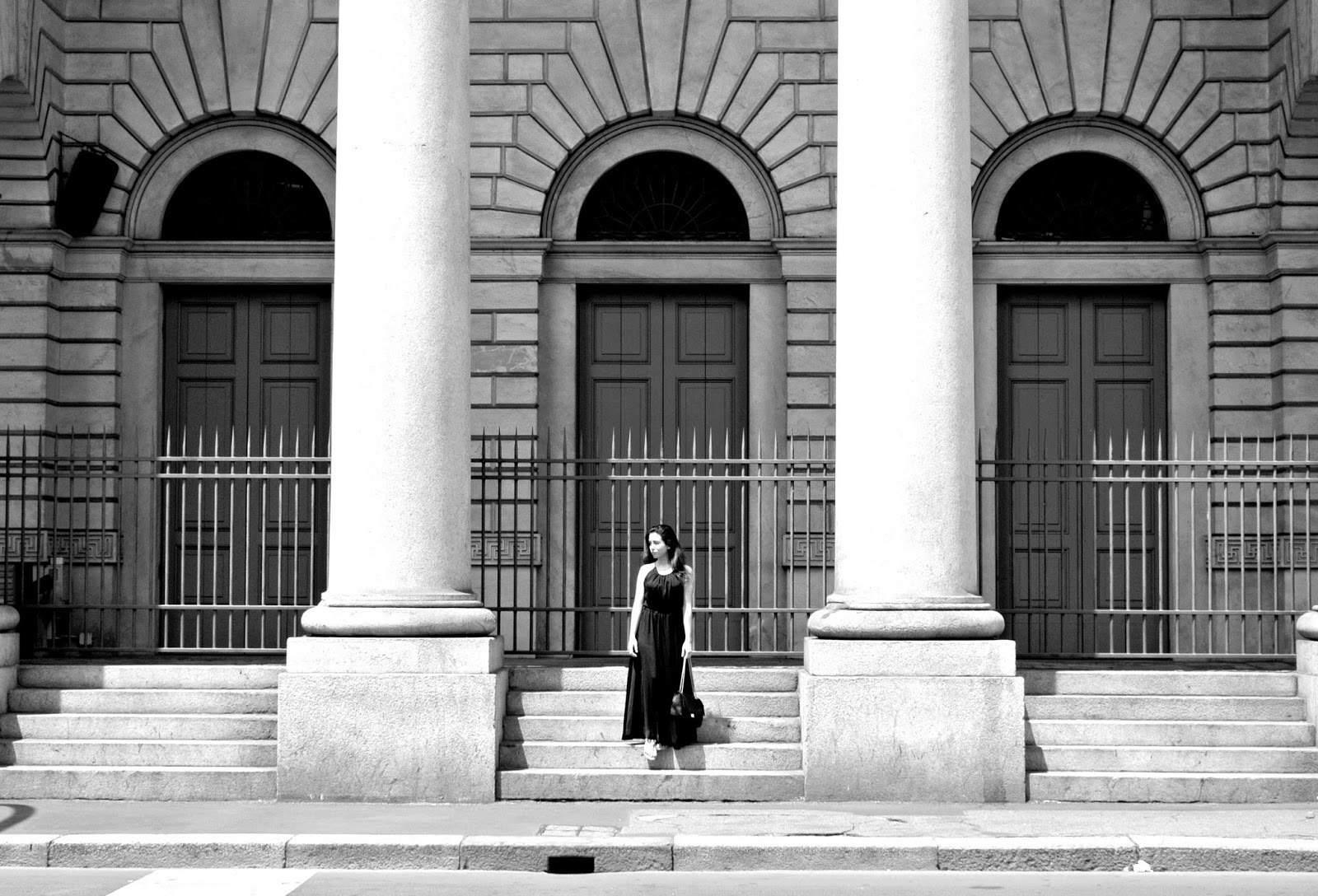 Followpix fashion blogger genova porta venezia - Farmacia porta venezia milano ...