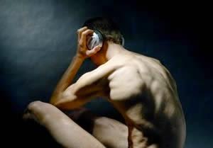 El punto de equilibrio (a propósito de la bulimia)