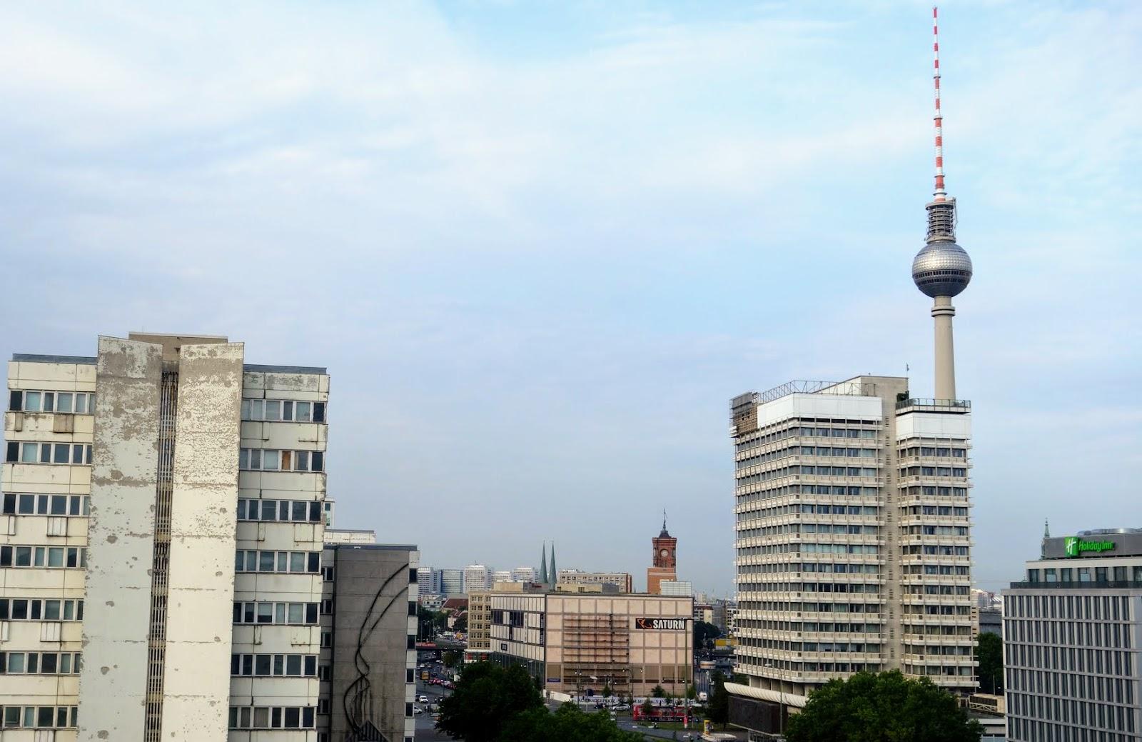 hotel am alexanderplatz berlin