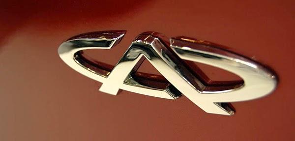 Histoire de la marque de voiture chinoise Chery